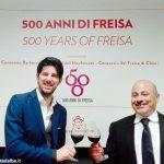 Freisa, un vitigno da rivalutare con una storia di oltre 500 anni