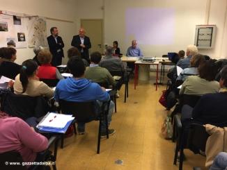 """Il sindaco Marello e l'assessore Scavino annunciano un nuovo corso de """"Il Patentino"""" per l'autunno"""