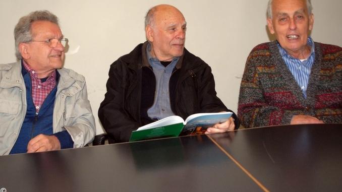 Ad Alba letture e canzoni per presentare l'itinerario di Memorie partigiane