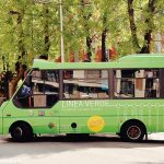 «Sono pochi i passeggeri sul bus della Linea verde»