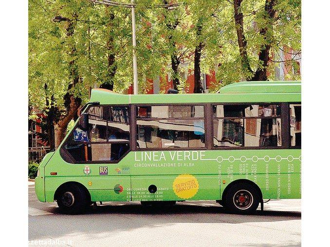 L'assesore Martini: «Bus ogni mezz'ora e più fermate su tutte le linee