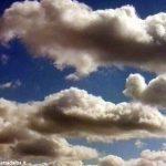 Che cosa sono le nuvole? Mostra fotografica e video proiezioni a Monforte
