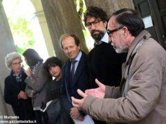 Vittorio Scavino vince il Certame fenogliano al liceo classico Govone