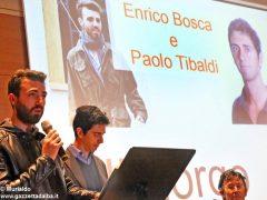 Vittorio Scavino vince il Certame fenogliano al liceo classico Govone 3