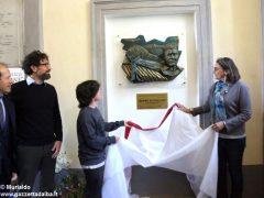Vittorio Scavino vince il Certame fenogliano al liceo classico Govone 4