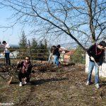 Quartiere Piave: festa a giugno per valorizzare l'area verde