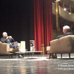 Segui la diretta scritta di Roberto Saviano al Teatro Sociale