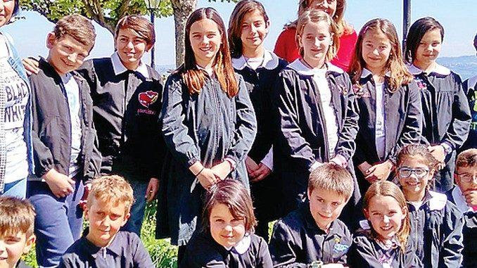 Gli alunni-parolieri di La Morra andranno al festival europeo di Trento