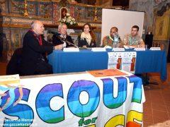 Per il centenario degli scout di Alba incontro tra arabi e palestinesi 3