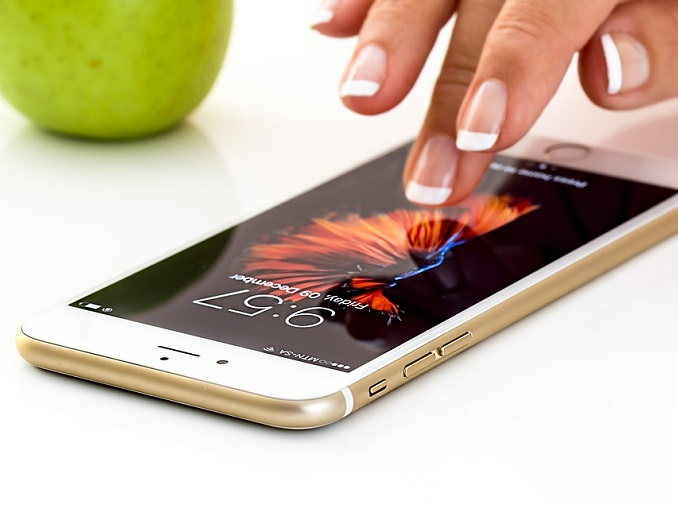 Immagine smartphone pixabay
