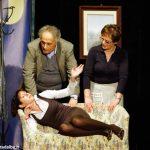 A Sinio, Autunno è…teatro inizia domenica 29 con i Fabulanti di Neive