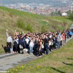 Studenti da 4 Nazioni alla scoperta delle colline albesi