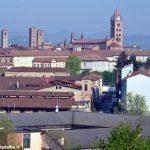 Alba è una città multietnica e anziana
