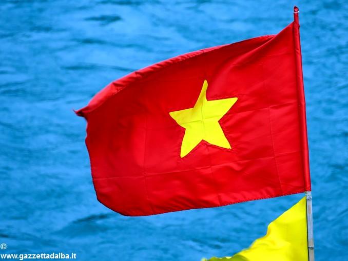 vietnam bandiera