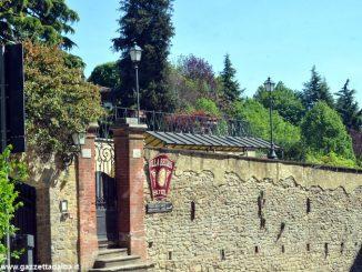 Italia nostra chiede la salvaguardia del parco di Villa Beccaris