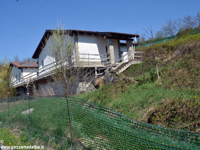 villaggio belvedere, borgomale