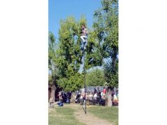 Al Sobrino, sabato 27, Parkeggiamo ha fatto divertire centinaia di bambini 3