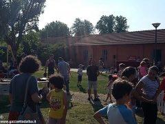 Al Sobrino, sabato 27, Parkeggiamo ha fatto divertire centinaia di bambini 7