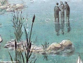 La mostra di Gianni Del Bue a Dogliani aperta fino a domenica
