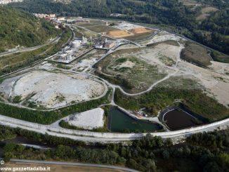 Commissione parlamentare all'Acna. E in Piemonte rispunta l'inquinamento