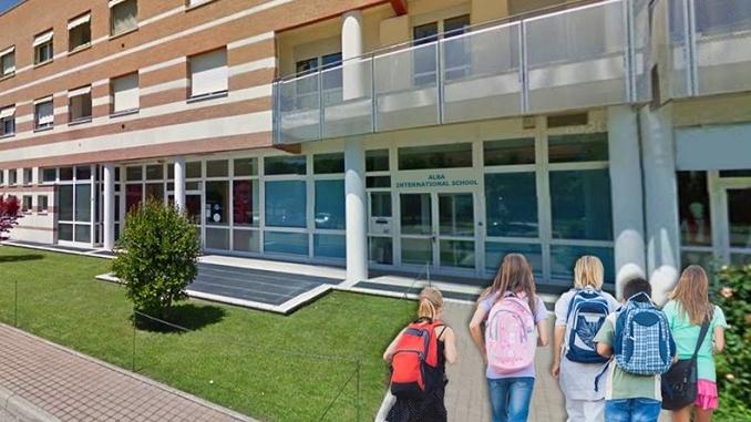 Arriva Alba international school, la prima scuola bilingue della Granda