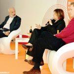 Lucia Annunziata interviene sulla questione del Mediterraneo
