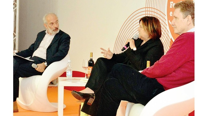 Lucia Annunziata e la questione del Mediterraneo