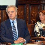Il professor Attilio Giacosa riceverà a Cortemilia il premio Fautor Langae