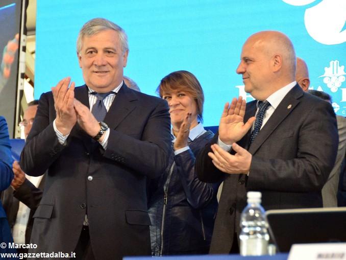 Banca Alba 2017 Tajani (1)