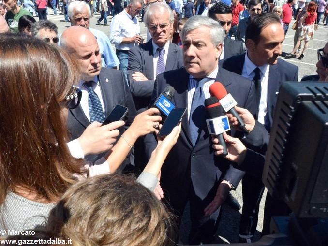 Banca Alba 2017 Tajani (3)