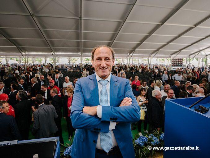 15.120 soci Banca d'Alba presenti in assemblea per un record storico