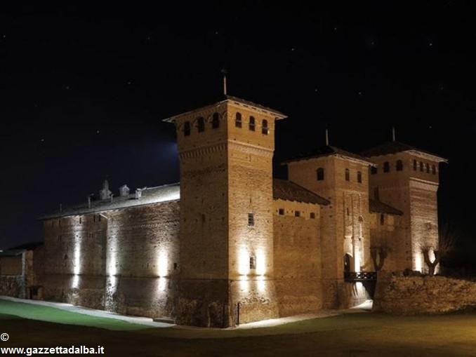 Castello di Cherasco 2