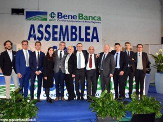 Credito cooperativo: il nuovo presidente di Bene banca è un narzolese