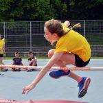A San Cassiano i campionati promozionali studenteschi di atletica. Ecco le foto