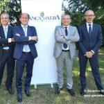 Banca d'Alba chiude il 2016 con 13 milioni di euro di utile 457 dipendenti e il 5,3% in più di soci
