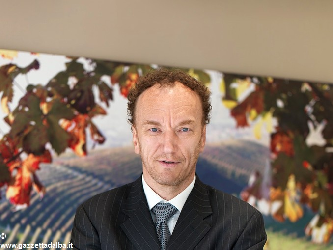 Elvio Curti- Direttore Finanza Banca d'Alba