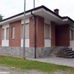 Lauto educare riapre la ex scuola di Reala di Corneliano