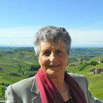 Il saluto degli Alpini di Corneliano a Felicina, loro instancabile sostenitrice