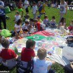A Mussotto è tempo di festa di primavera: lunedì 5 tutti nel parco delle scuole