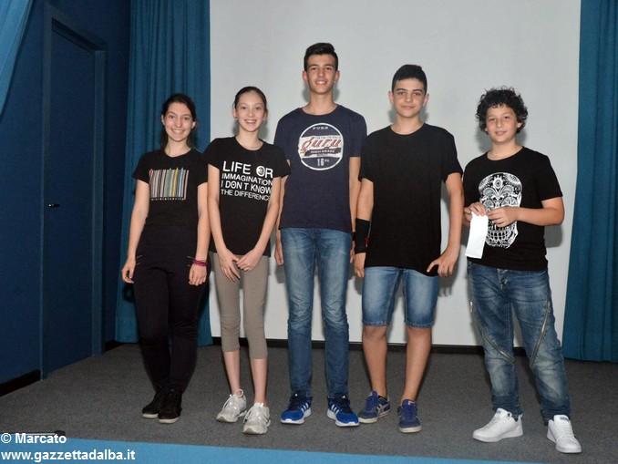 Figlie di San Paolo teatro (1)