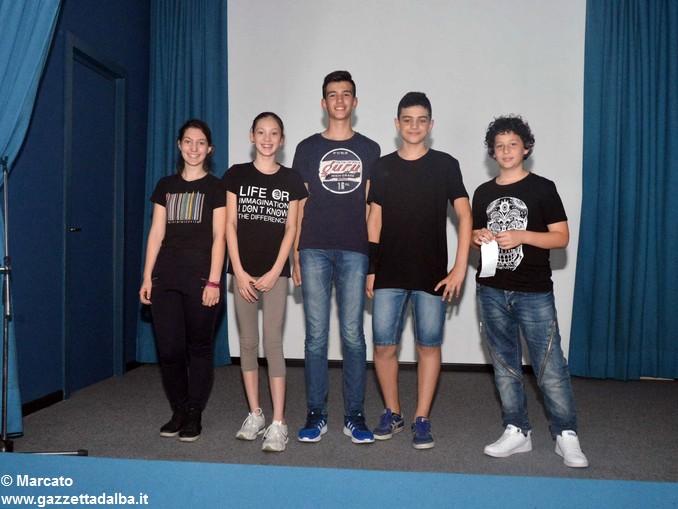 Figlie di San Paolo teatro (2)