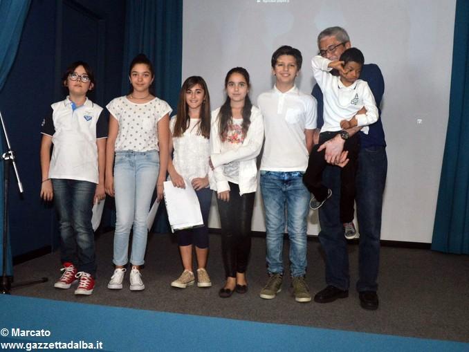 Figlie di San Paolo teatro (3)