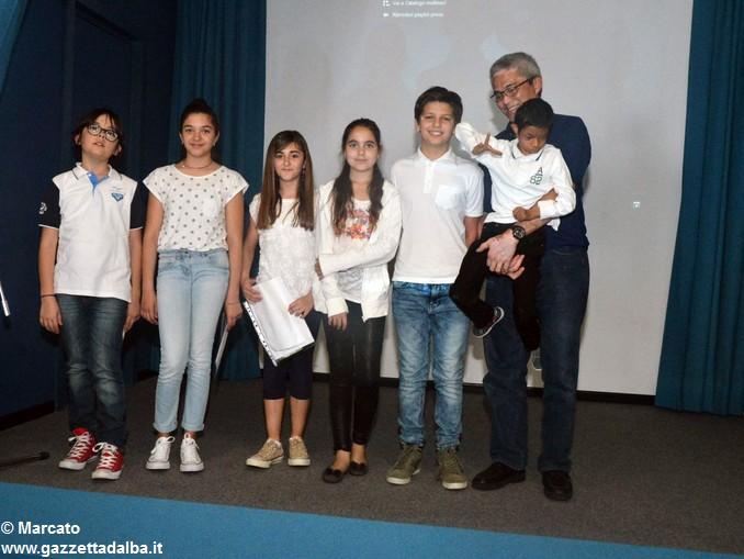 Figlie di San Paolo teatro (4)