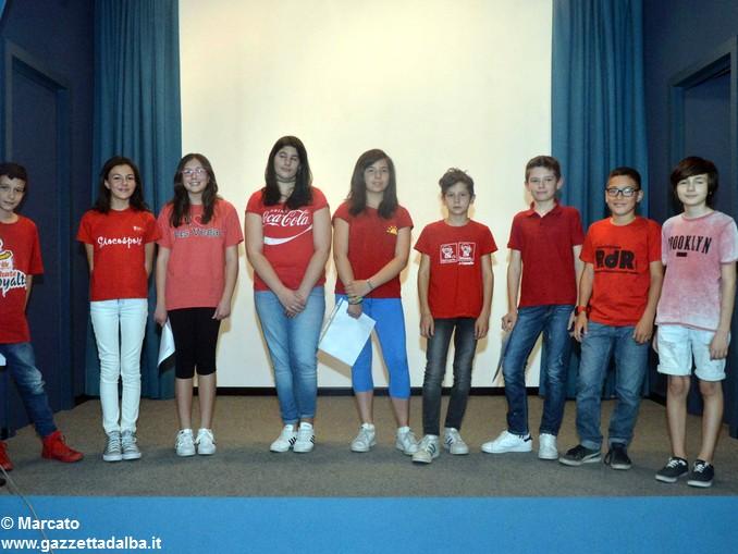Figlie di San Paolo teatro (7)