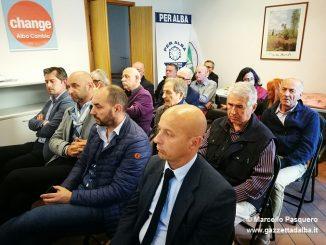 Gionni Marengo è il nuovo coordinatore cittadino di Forza Italia 1