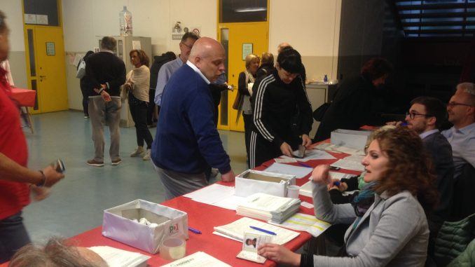 Primarie a Renzi, il commento di In cammino, il comitato che lo sostiene ad Alba