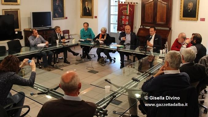 Marello e Cirio convocano i sindaci per discutere di Asti-Cuneo