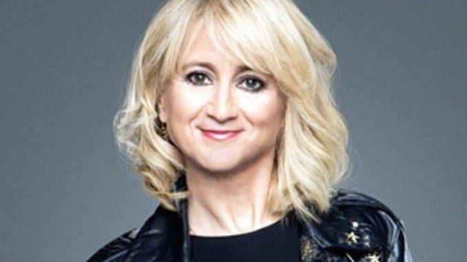 Luciana Littizzetto sarà l'ambasciatrice della nocciola nel mondo