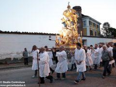 Sommariva Bosco: grande partecipazione alla doppia processione della Beata Vergine 1