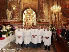 Sommariva Bosco: grande partecipazione alla doppia processione della Beata Vergine 3